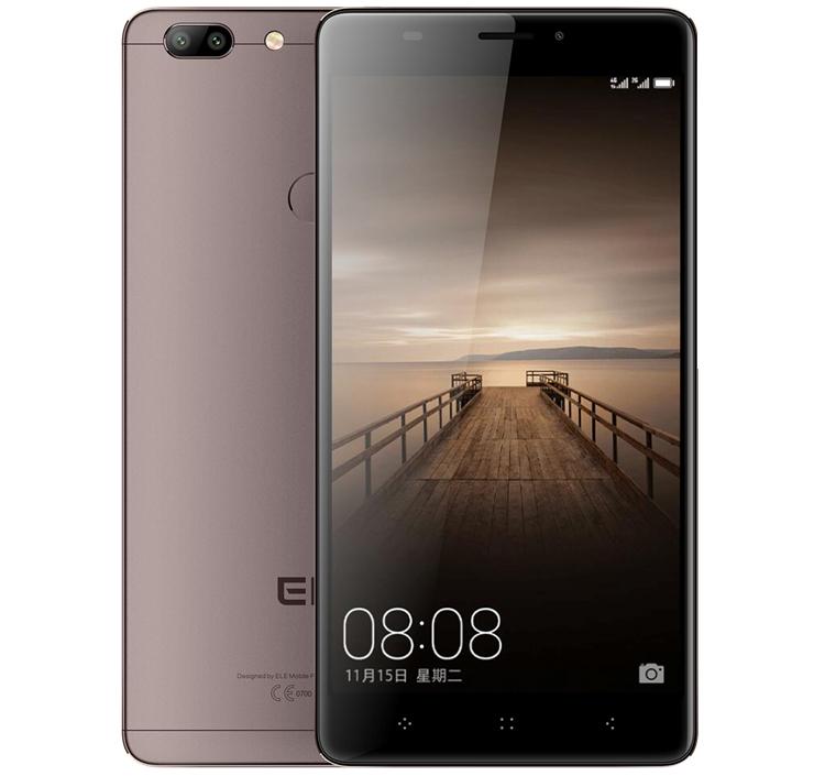 Смартфон Elephone C1 Max