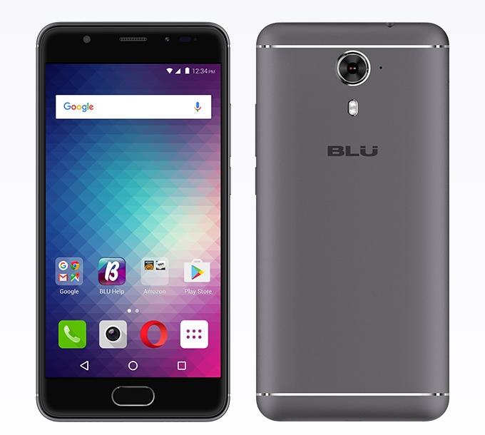 Смартфон BLU Live One X2 Mini