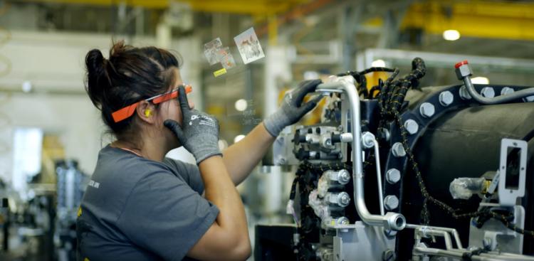 Смарт-очки Google Glass получили вторую жизнь в производстве