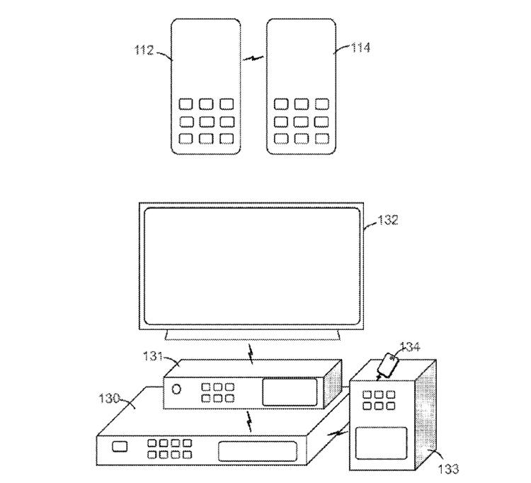 Sony создала технологию беспроводной зарядки гаджетов друг от друга