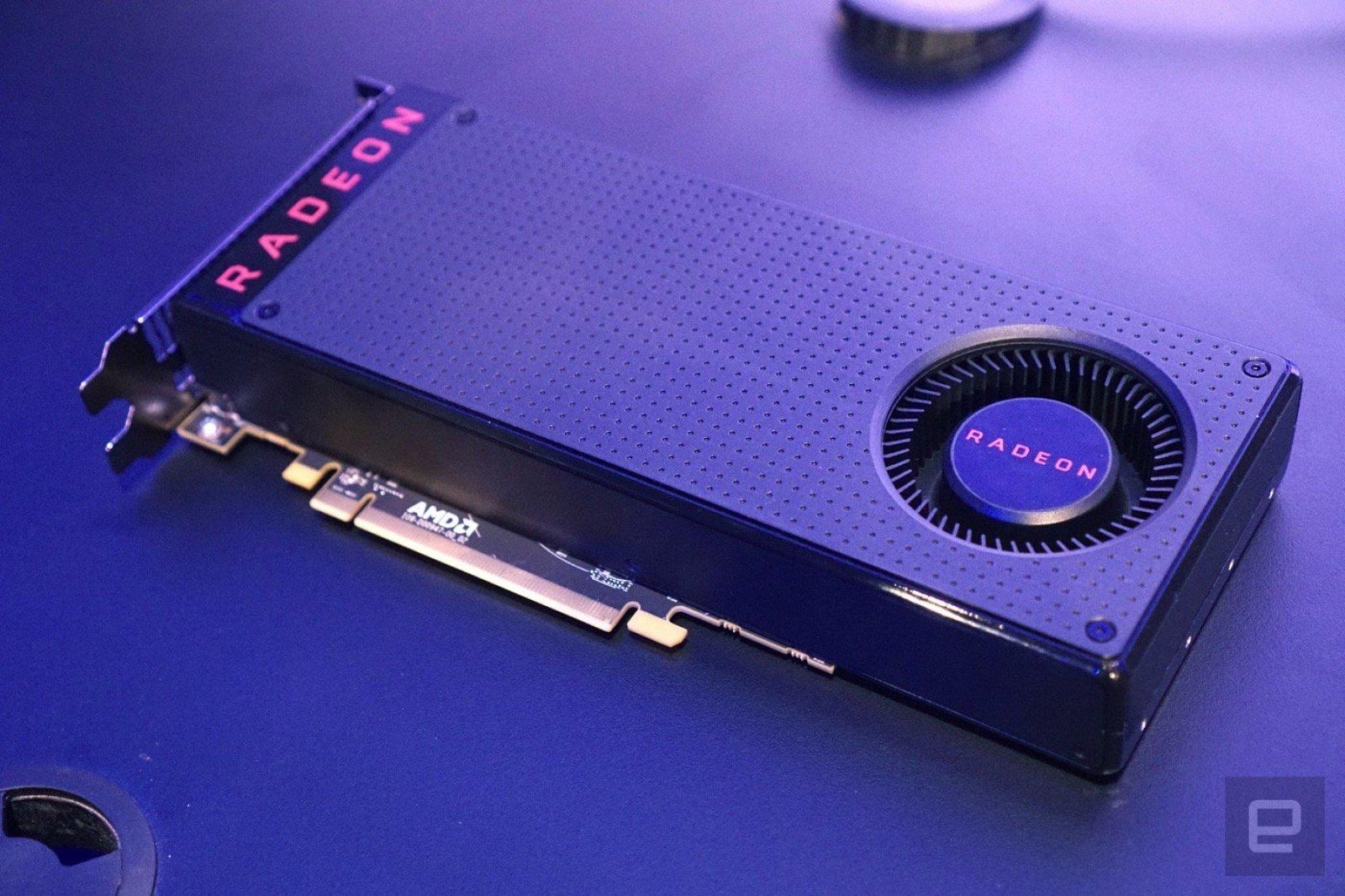 Комиссия ITC изучит устройства, затронутые патентными исками AMD
