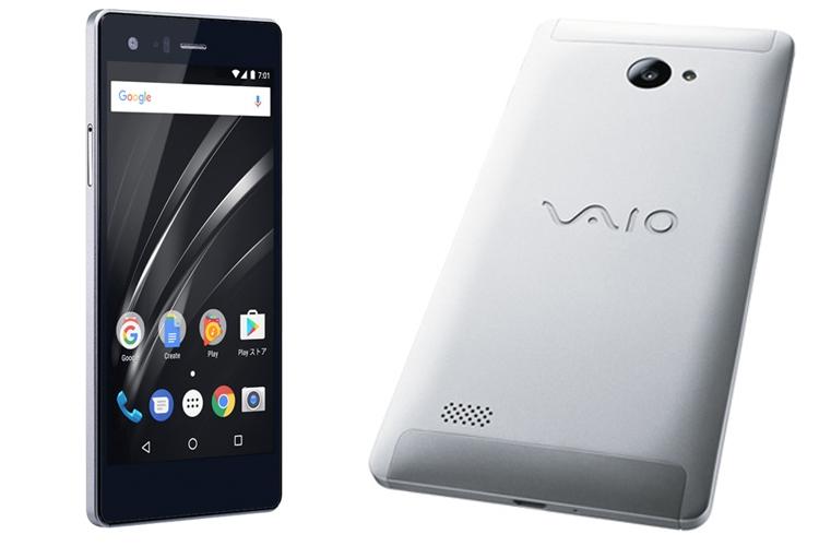 Смартфон VAIO Phone A