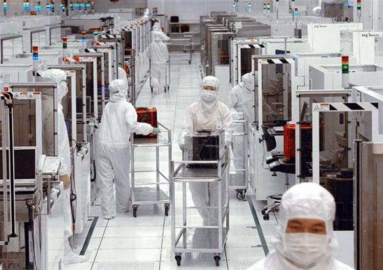 UMC получила разрешение на производство в Китае 28-нм чипов
