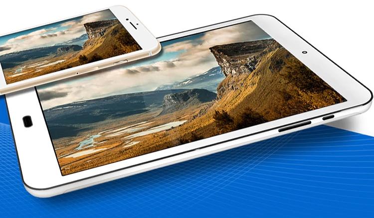 Superscreen превратит смартфон в 10-дюймовый планшет