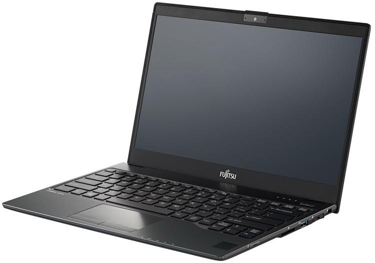 Ноутбуки Fujitsu LifeBook U937 и S937