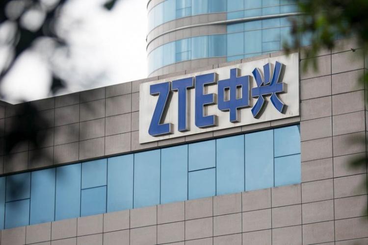 ZTE признала себя виновной в незаконных поставках продукции в Иран