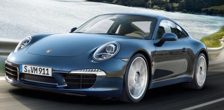 Porsche отметила лучший год в своей истории премией каждому сотруднику