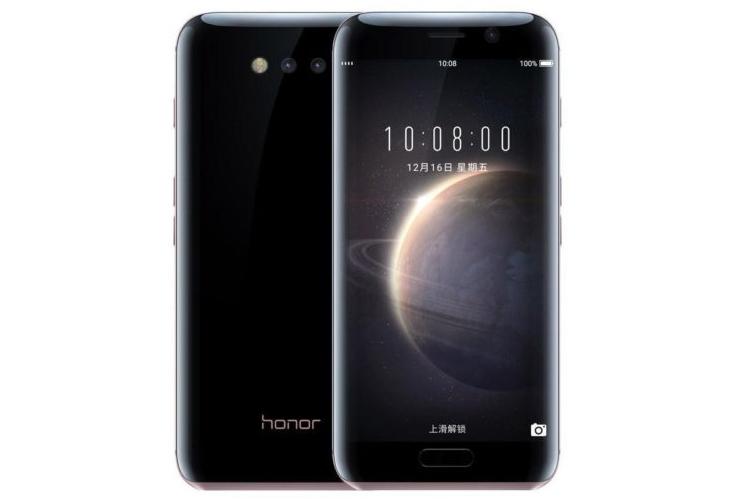 Руководитель Huawei обещает навсе 100% безрамочный смартфон