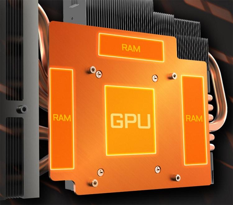 Видеокарта Gigabyte Aorus GeForce GTX 1080 Ti 11G (GV-N108TAORUS-11GD)