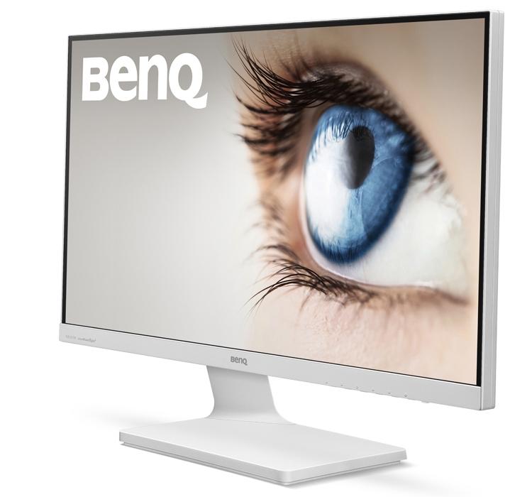 """BenQ VZ2770HL: безрамочный монитор с контрастностью 3000:1"""""""