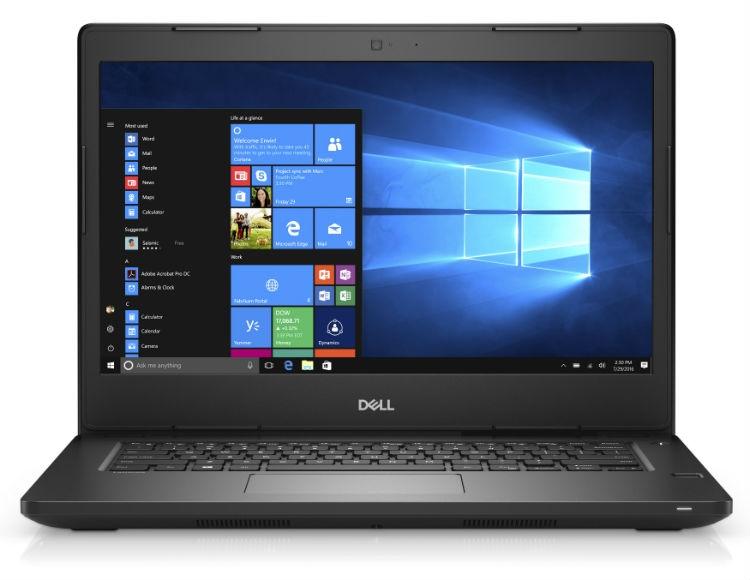 Dell представила в России новые компьютеры Latitude, OptiPlex и XPS