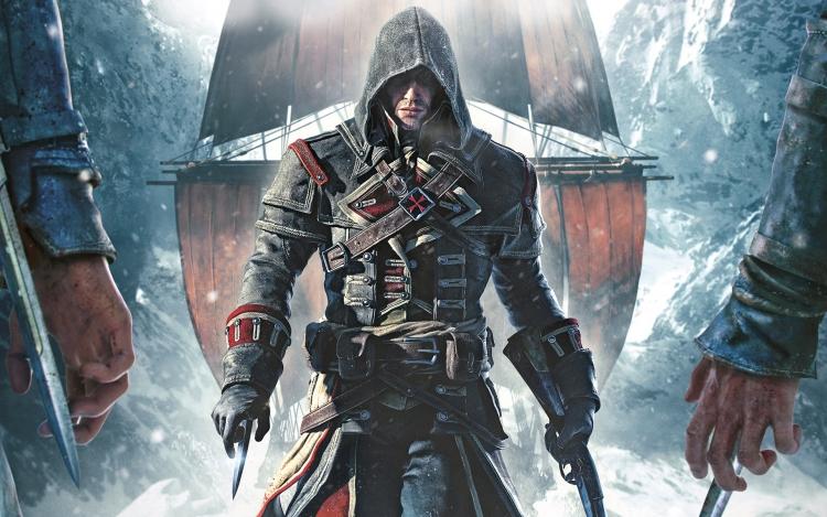 """Ubisoft работает над сериалом по мотивам Assassin's Creed"""""""