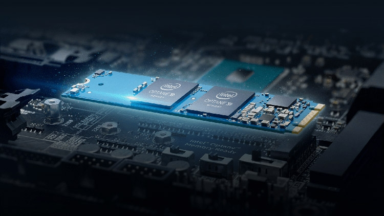 Intel Optane M.2 PC