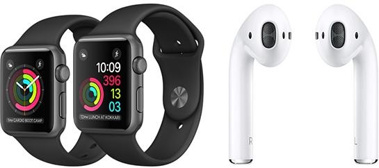 Аналитик: новые часы Apple Watch будут поддерживать сотовую связь