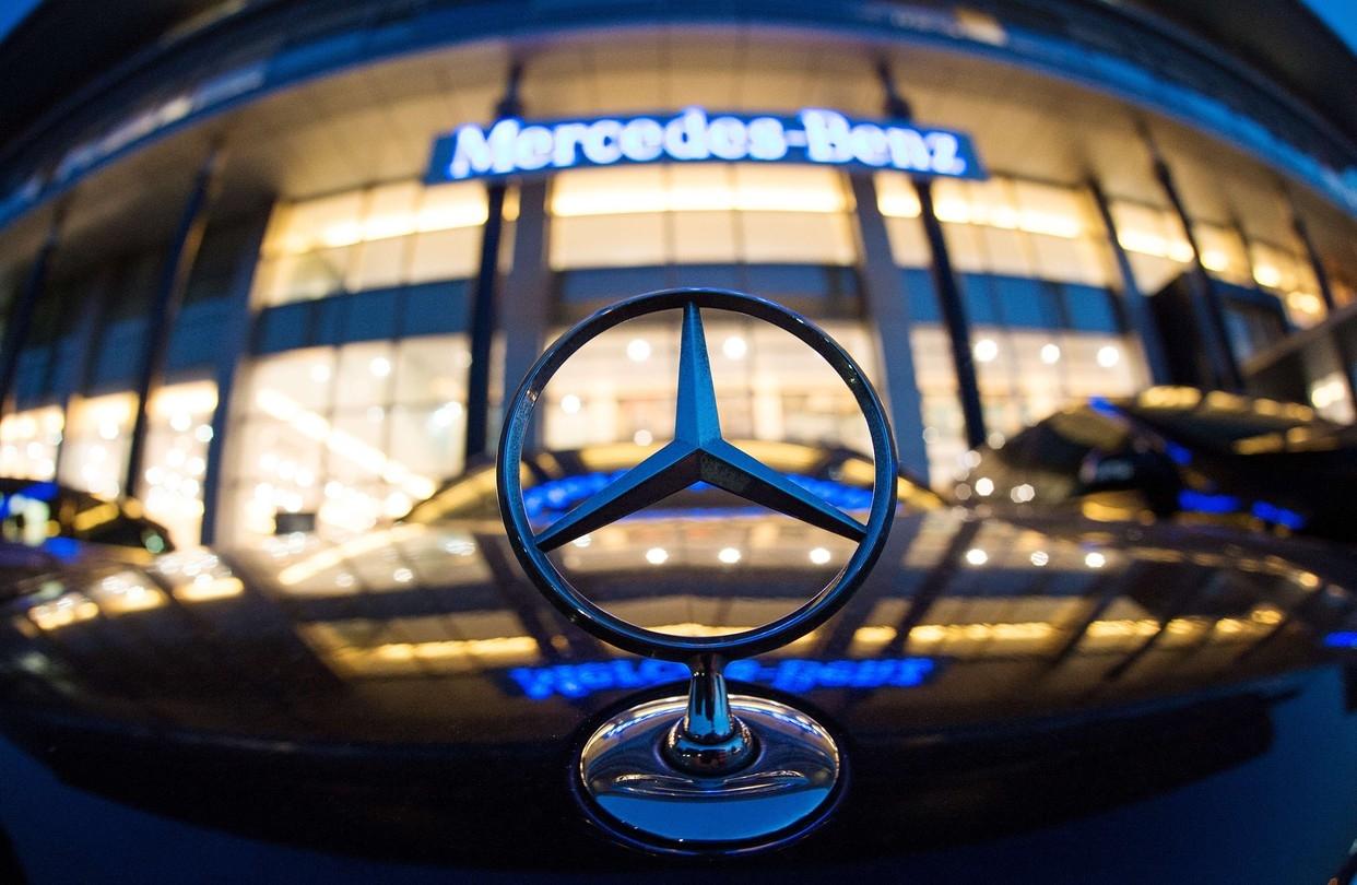 Mercedes-Benz ускоряет разработку электромобилей