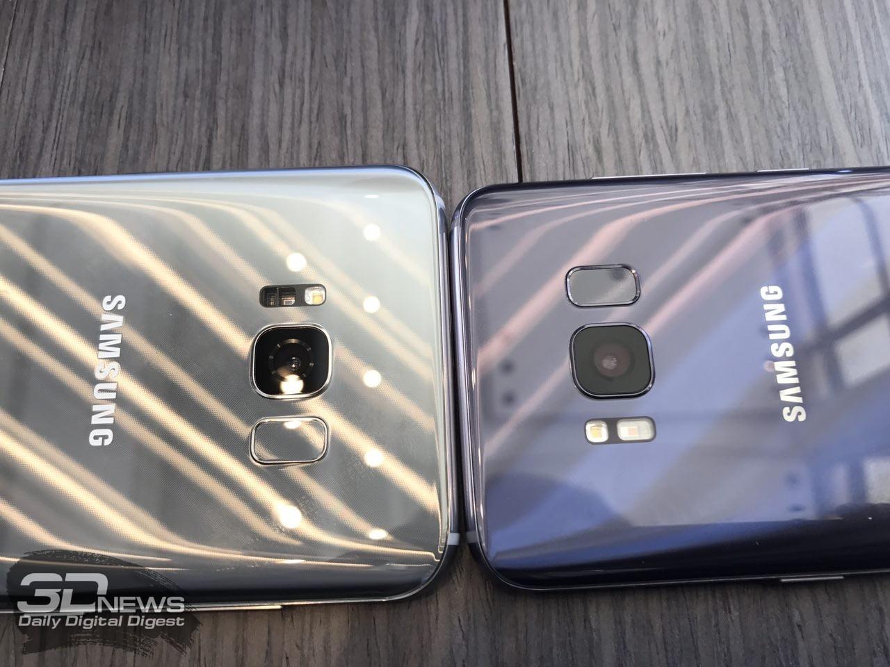Samsung постаралась сделать новый тип персонального помощника, который  должен помочь пользователю работать с устройством, а не просто задавать  разные ... 2b1d6677994