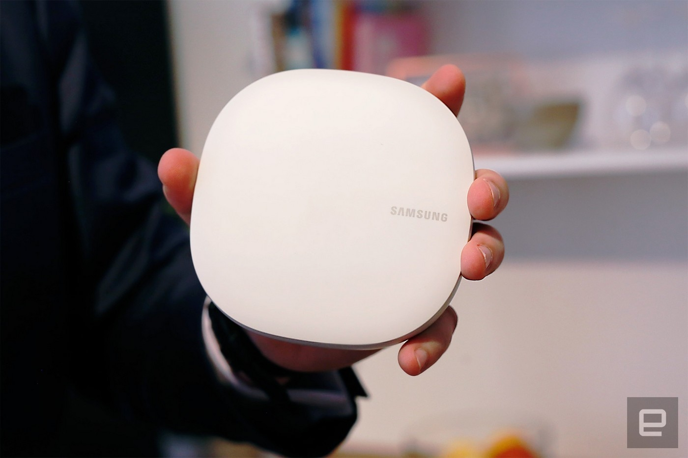 Connect Home Smart Wi-Fi System