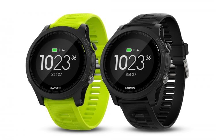 Смарт-часы Garmin Forerunner 935 помогут извлечь максимальную пользу из тренировок