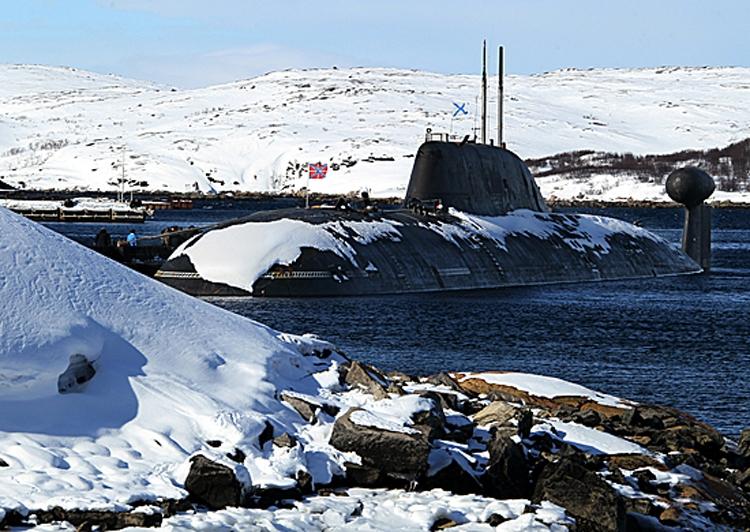 Фотографии с сайта Министерства обороны Российской Федерации
