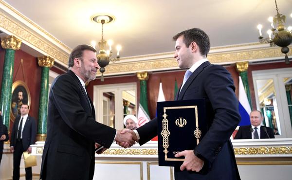 Источник фото: пресс-служба Минкомсвязи РФ