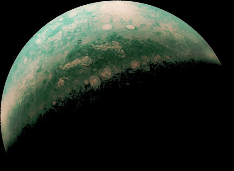 NASA/SwRI/MSSS