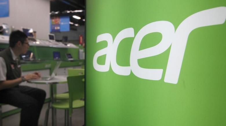 Обесценивающиеся «дочки» отправили Acer в убыток