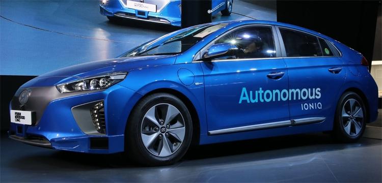 hd1 - Hyundai рассказала об автомобильных технологиях будущего