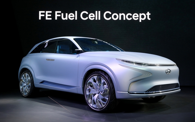 hd2 - Hyundai рассказала об автомобильных технологиях будущего