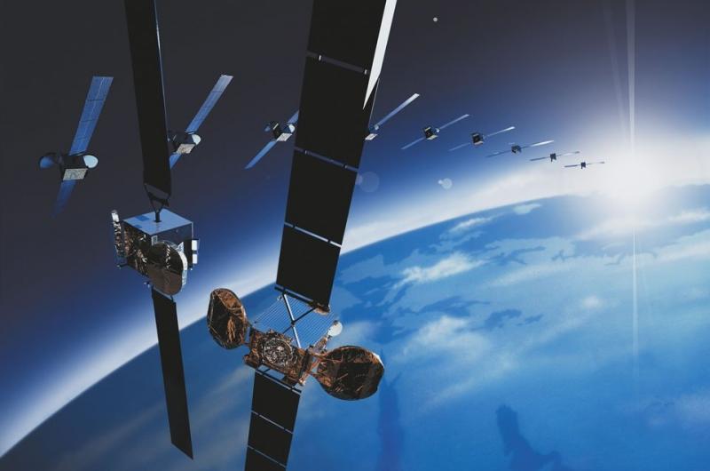 Спутниковый оператор SES твёрдо намерен переходить на многоразовые ракеты-носители
