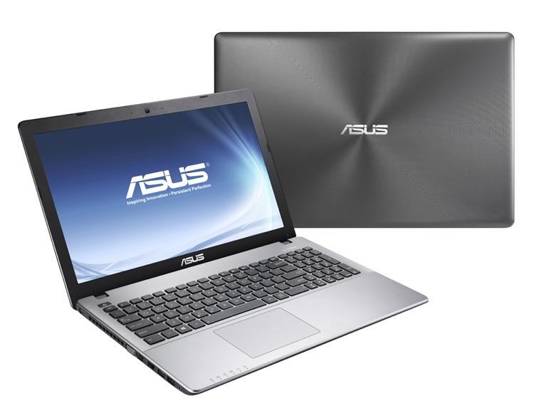 Ноутбук ASUS X580