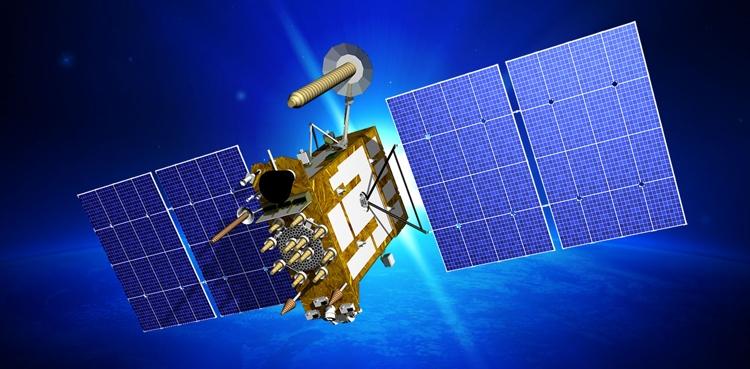 «Информационные спутниковые системы (ИСС) имени Решетнёва»