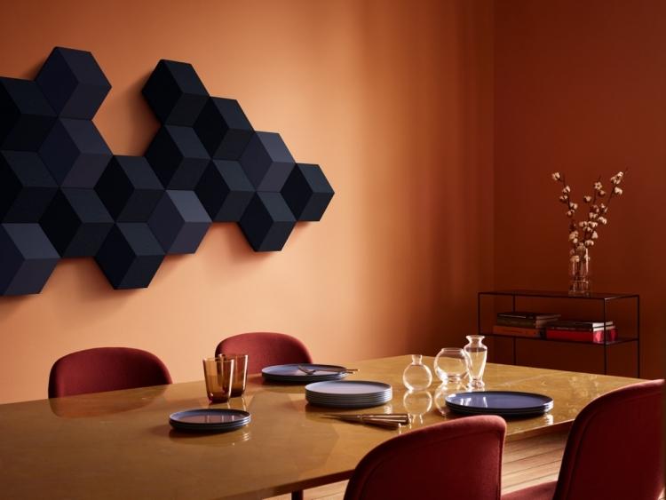 """Bang & Olufsen готова украсить ваш интерьер модульной дизайнерской акустикой BeoSound Shape"""""""