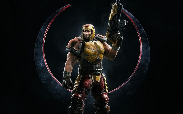 скачать Quake Champions через торрент - фото 4