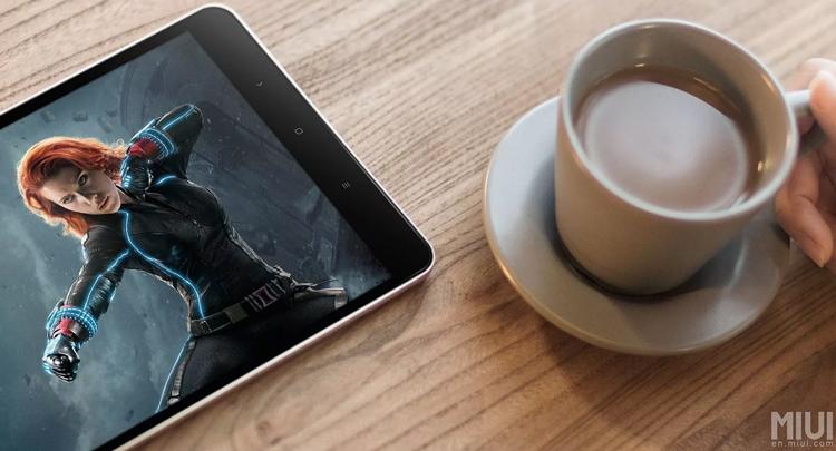 """Xiaomi MiPad 3: шестиядерный чип MediaTek и 36 дней автономной работы"""""""