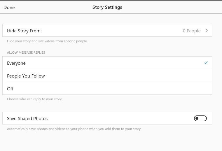 """В Instagram для Windows 10 теперь можно отправлять фото и видео через прямые сообщения"""""""