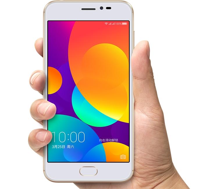 Смартфон 360 Mobiles F5
