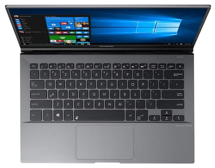 Ноутбук ASUSPRO B9440UA
