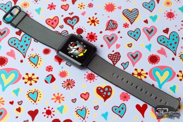 Apple нашла второго производителя своих смарт-часов