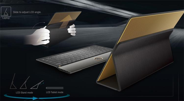 Планшет Lenovo Blade