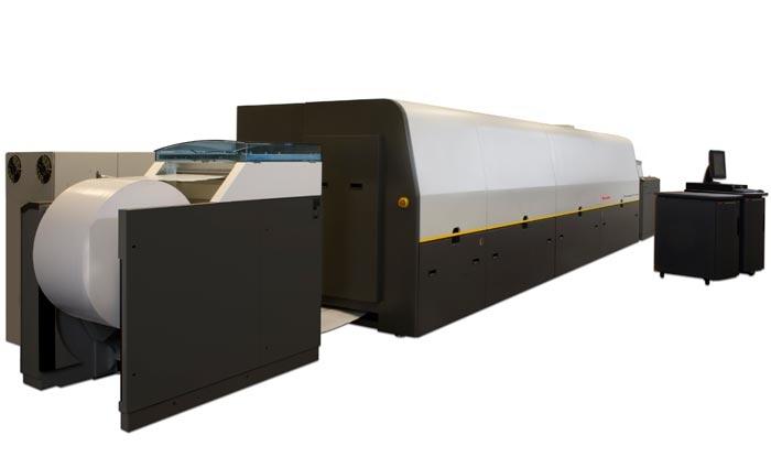 Kodak передумала продавать бизнес по выпуску печатных машин для типографий