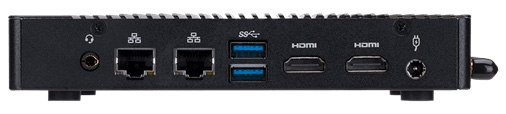 Gigabyte Brix GB-EACE-3450