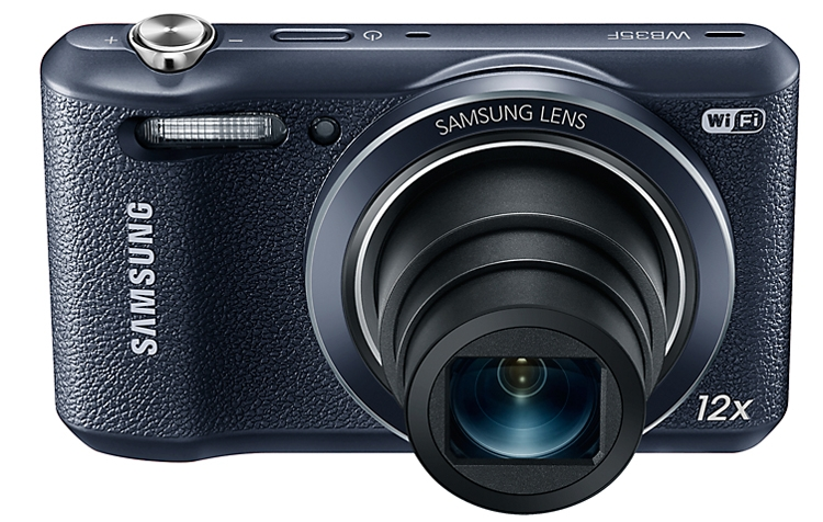 Samsung отказывается от цифровых фотокамер