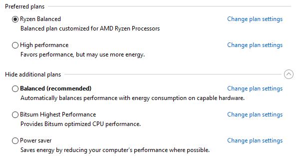 Так следует настроить Windows после установки нового профиля