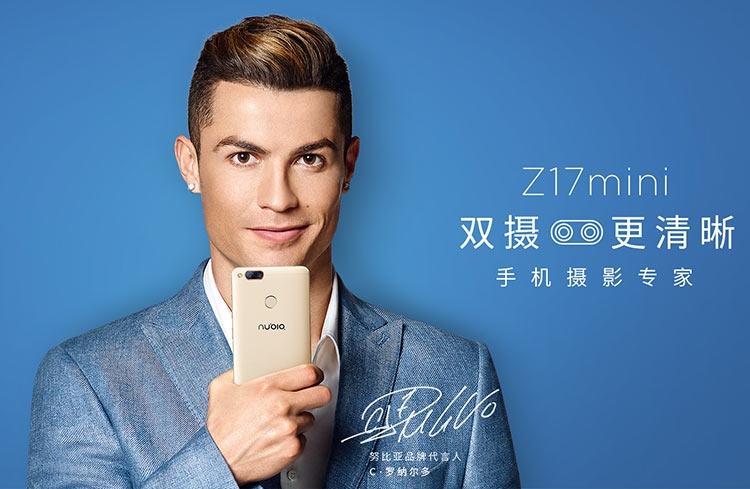 Nubia Z17 Мини: «вкусный» китайский смартфон сдвойной камерой Сони IMX258