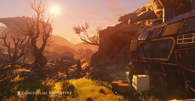"""Слухи: BioWare работает над «полу-MMO» в духе Destiny и перезапуском Knights of the Old Republic"""""""