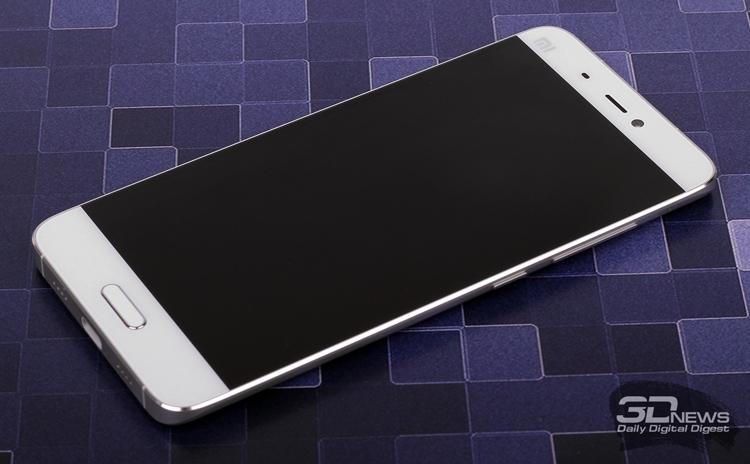 "Xiaomi Mi 6: слухам о дате анонса положен конец"""