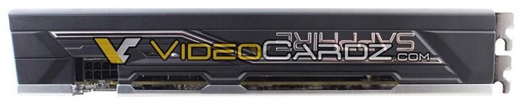 Видеокарта Sapphire Radeon RX 580 8GB Pulse