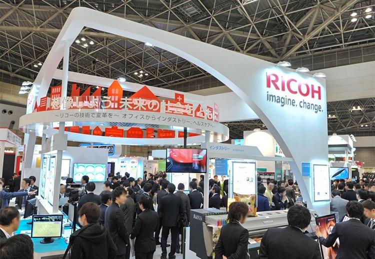 Ricoh отрицает уход с рынка потребительских фотокамер
