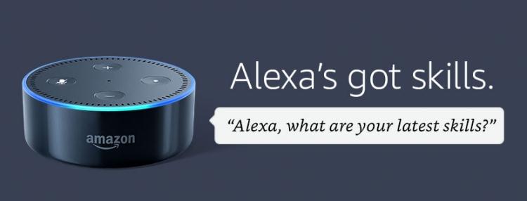 """Amazon предоставила разработчикам доступ к микрофонной технологии Echo"""""""