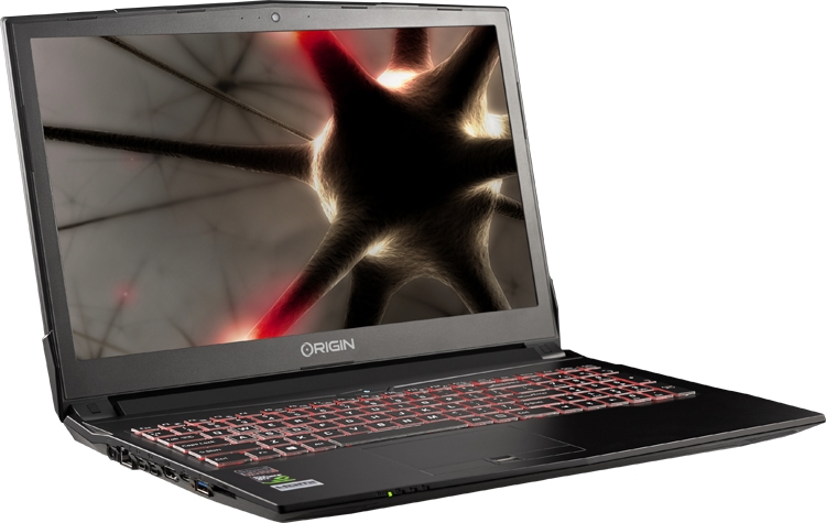 Ноутбук Origin PC EON15-S